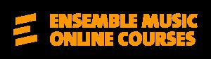 Ensemble Music Online Courses LOGO